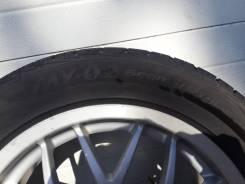 Bridgestone Sporty Style MY-02. Летние, 2013 год, без износа, 4 шт