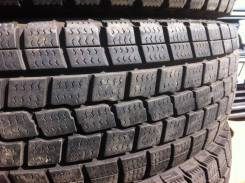 Dunlop DSV-01. Зимние, без шипов, износ: 10%, 2 шт