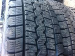 Dunlop Winter Maxx. Зимние, без шипов, 2015 год, износ: 20%, 4 шт