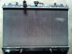 Радиатор охлаждения двигателя. Nissan Avenir Nissan Tino, V10, V10M Nissan Expert Двигатели: QG18DE, QG18EM295P, QG18EM29