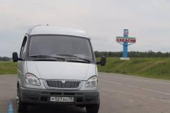 ГАЗ 2752. Продам газ 2752, 2 300 куб. см., 7 мест