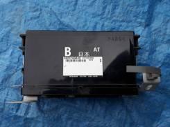 Блок управления автоматом. Subaru Legacy, BP5