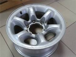 Chevrolet. x15, 6x139.70, ET10