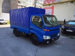 Toyota Dyna. Продам , 3 600 куб. см., 2 000 кг.