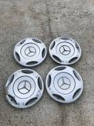 """Комплект оригинальных колпаков 15"""" Mercedes-Benz. Диаметр 15"""", 1 шт."""