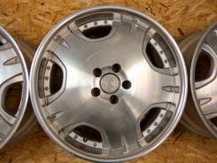 Bridgestone. 8.5x19, 5x114.30, ET30