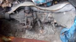 Коробка переключения передач. Nissan Caravan, VWME25