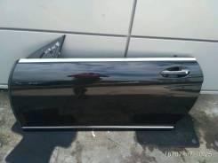 Дверь боковая. Mercedes-Benz CL-Class, W216