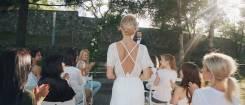 Свадебные ролики и love story - незабываемые впечатления на всю жизнь!