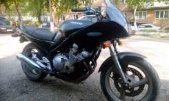 Yamaha XJ 400 Diversion. 400 куб. см., исправен, птс, без пробега