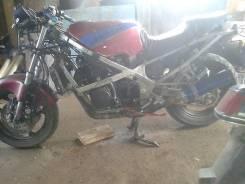 Продам запчасти на Kawasaki GPz 400R