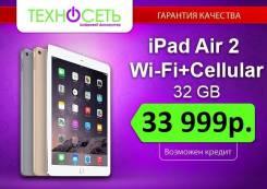 Apple iPad Air 2 Wi-Fi+Cellular 32Gb