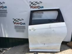 Дверь задняя левая Toyota Estima