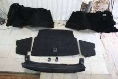 Обшивка багажника. Lexus: GS300, GS350, GS450h, GS460, GS430 Двигатель 1URFE