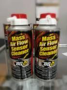 Очиститель датчика массового расхода воздуха BG 4073 (114 мл)