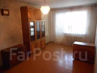 2-комнатная, улица Октябрьская 94. Русь, агентство, 52 кв.м.