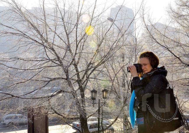 Курсовая подготовка Обучение профессионально фотографировать  Курсовая подготовка Обучение профессионально фотографировать