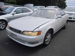 Toyota Mark II. GX90, 1G