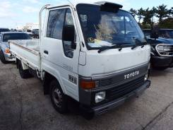 Toyota Hiace. LH80, 2L