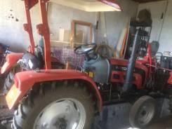 Foton. Продам трактор 250 A