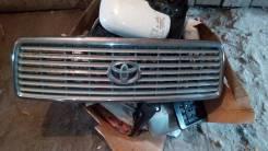 Решетка радиатора. Toyota Progres