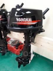 Hangkai. 6,00л.с., 2-тактный, бензиновый, нога S (381 мм)