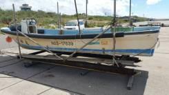 Продам Marine SIX 22. Год: 1994 год, длина 7,00м., двигатель подвесной, бензин. Под заказ