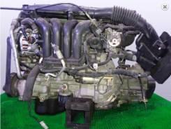 Двигатель в сборе. Mazda Familia, VENY10, VENY11, VEY10, VEY11 Mazda Demio Mazda Verisa Mazda Axela Двигатель ZYVE. Под заказ