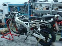 Ремонт и обслужевание снегоходов квадроциклов скутеров в Новосибирске.