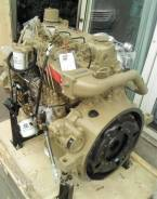 Двигатель CA4DF3 Xichai