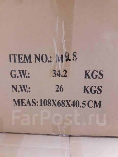 Hangkai. 9,80л.с., 2-тактный, бензиновый, нога S (381 мм)