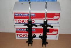 Амортизатор. Nissan Teana, PJ31, J31 Nissan Altima Двигатели: QR20DE, VQ35DE, VQ23DE