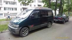 Mazda Bongo Friendee. автомат, 4wd, 2.5 (130 л.с.), дизель, 184 тыс. км