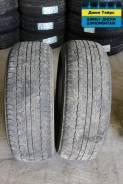 Dunlop Grandtrek AT20. Летние, 2010 год, износ: 50%, 2 шт