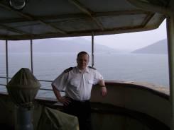 Заместитель директора по безопасности мореплавания. Высшее образование, опыт работы 4 года