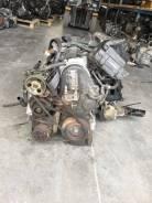 Двигатель в сборе. Honda Civic Honda Edix Honda Civic Ferio Honda Stream Двигатель D17A