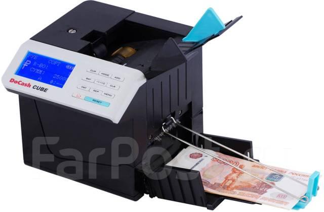 Детекторы банкнот.