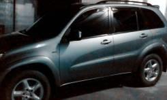Маслосъемные колпачки. Toyota RAV4