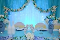 Свадьбы, которые заключаются на небесах! от svadba_banket