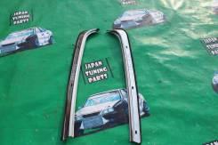 Молдинг на кузов. Subaru Forester, SG9, SG, SG5, SG9L Двигатель EJ205