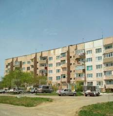 4-комнатная, улица Матросова 20. пгт. Ярославский, агентство, 90 кв.м. Дом снаружи