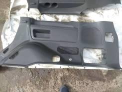 Обшивка багажника. Lexus LX570, URJ201W, URJ201 Двигатель 3URFE