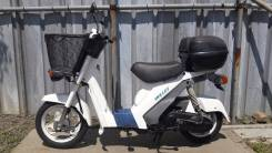 Suzuki Mollet. 50 куб. см., исправен, птс, без пробега