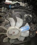 Двигатель в сборе. Nissan Cedric Nissan Skyline Nissan Laurel Nissan Stagea, WGNC34 Двигатель RB25DET