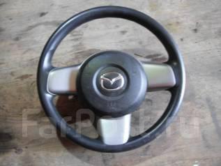 Руль. Mazda Demio, DE3FS Двигатель ZJVE