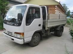 Isuzu Elf. Продаются грузовик Isuzu ELF 1996 г. в., 4 300 куб. см., 3 000 кг.