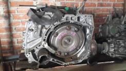 Вариатор. Nissan Note, E11, E11E Двигатель HR15DE