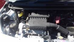 Toyota Belta SCP92 двигатель
