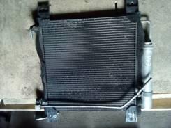 Радиатор кондиционера. Subaru R2, RC1 Двигатель EN07