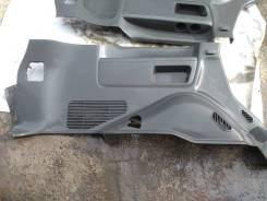 Обшивка багажника. Lexus LX570, URJ201